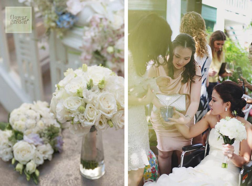 จัดดอกไม้งานแต่ง65